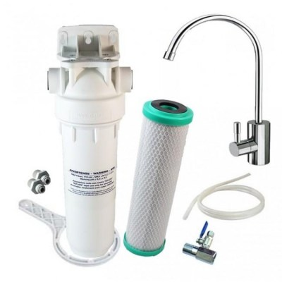 Undersink Water Filter also known as under counter system