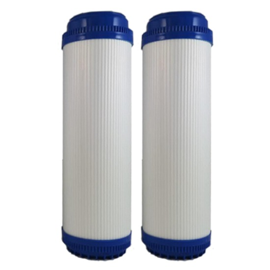 10 inch Osmio activated carbon filter