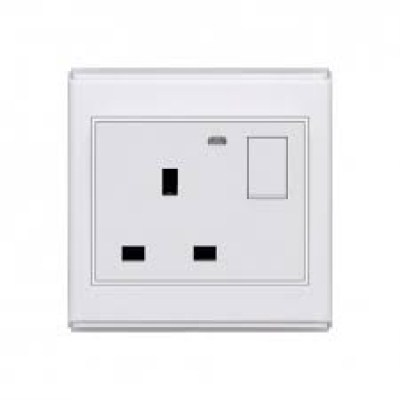Electrical Socket Installation £200.00 inc VAT and materials