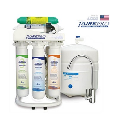 pure-pro-quick-change-pumped-6-stage-reverse-osmosis-system-with-alkaline-filter