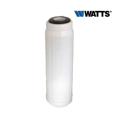 Watts 2.5 x 10 GAC & Phosphate Filter