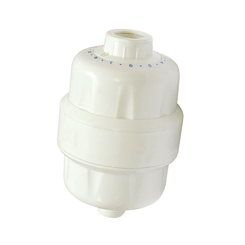 PurePro Pro6000 KDF shower filter